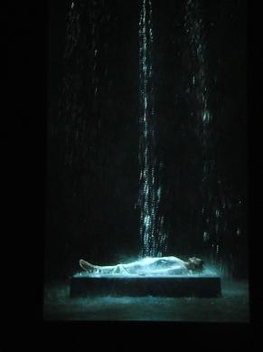 Tristan s ascension 2